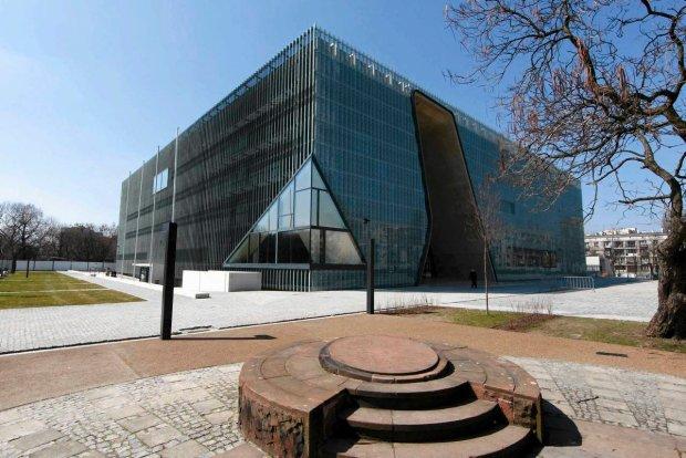 Muzeum Zydow
